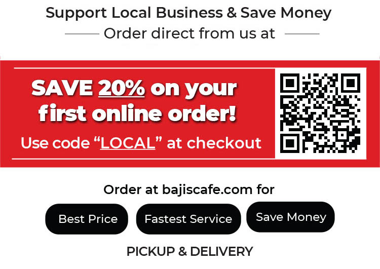 Order Direct - Delivery & Pickup